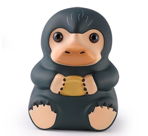 Antistresová hračka Hrabák (Niffler) - Fantastické zvery-4