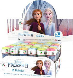 Bublifuk Frozen 2 60ml