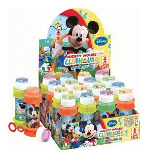 Bublifuk Maxi Mickey Mouse 175ml