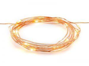 Dekoračné LED svietidlá