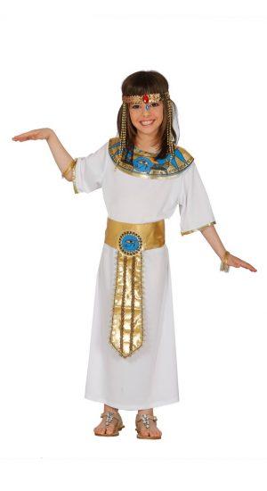 Egyptská princezná Veľkosť - deti: XL