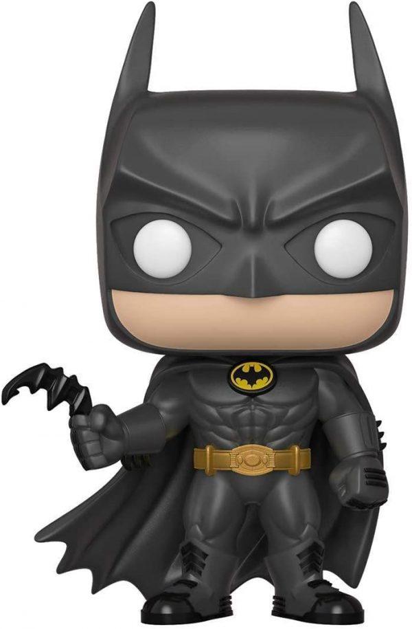 Figúrka Funko POP Heroes Batman 80th - Batman (1989)