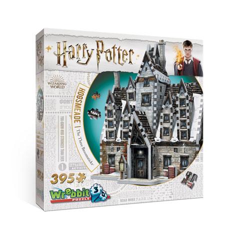 Harry Potter 3D puzzle - Rockville-2