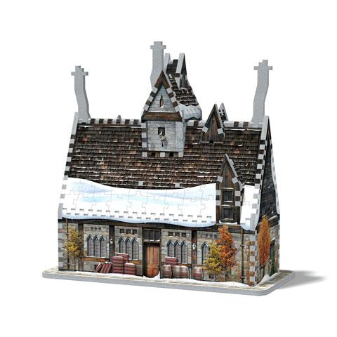 Harry Potter 3D puzzle - Rockville-3