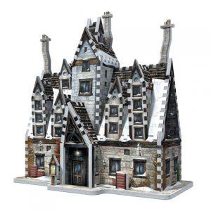 Harry Potter 3D puzzle - Rockville