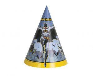 Klobúčiky Batman