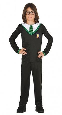 Kostým Študent mágie Veľkosť - deti: XL