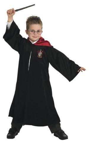 Kostým Harry Potter detský Veľkosť - deti: M
