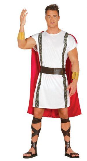 Kostým Rímana Veľkosť - dospelý: XL