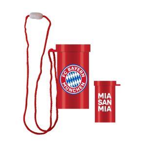 Mini klaksón - FC Bayern Mníchov