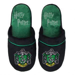 Papuče Slizolín Harry Potter Veľkosť Papuče: 36-39