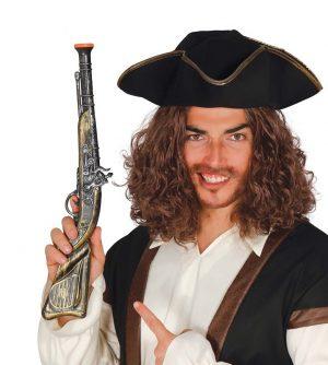 Pirátská pištol 50cm