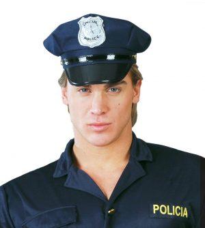 Policajná čapica