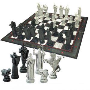 Sada čarodejníckeho šachu - Harry Potter