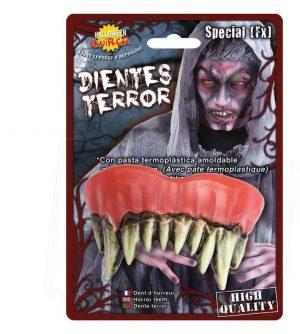Zuby monštrum