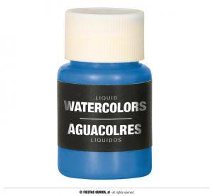 Farba na báze vody 28 ml - rôzne farby Farba: oranžová-8