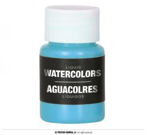 Farba na báze vody 28 ml - rôzne farby Farba: oranžová-10