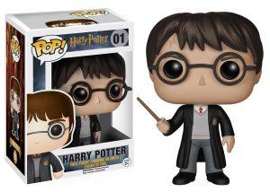 Figúrka Funko POP Vinyl Harry Potter - Harry Potter