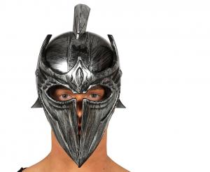 Helma bojovníka