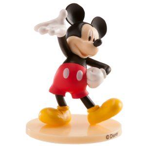 Dekora Figúrka na tortu - Mickey Mouse 9 cm
