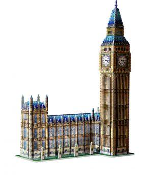 Distrineo Big Ben - 3D puzzle