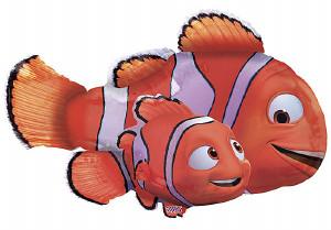 Fóliový balón - Nemo