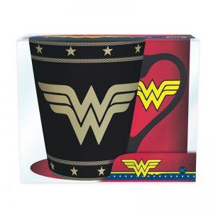 Hrnček DC COMICS - Wonder Woman