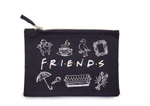 Kozmetická taštička - Friends/Priatelia