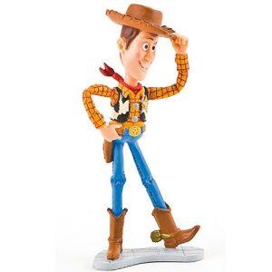 Overig Toy Story Woody - figúrka na tortu