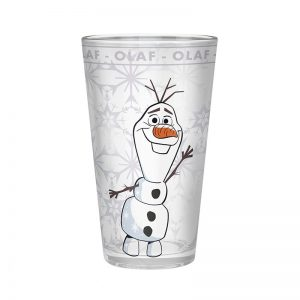 Pohár Frozen - Olaf 400 ml