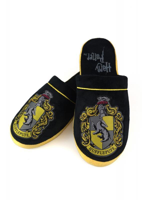 Bifľomorské papuče - Harry Potter