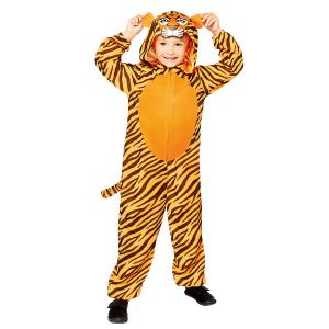 Detský kostým - Tiger Veľkosť - deti: XL
