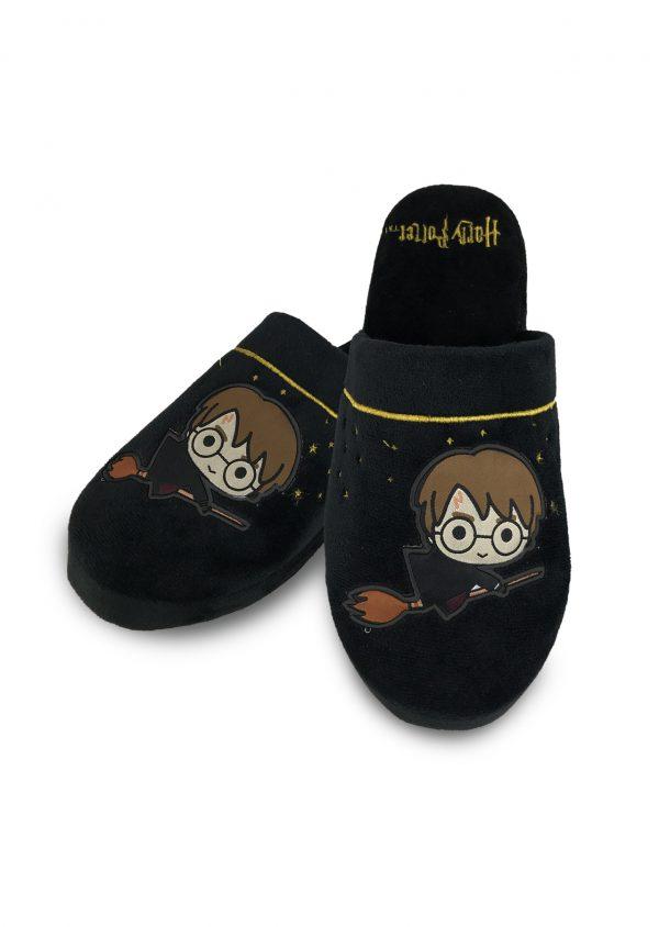 Papuče Harry Potter - Kawaii