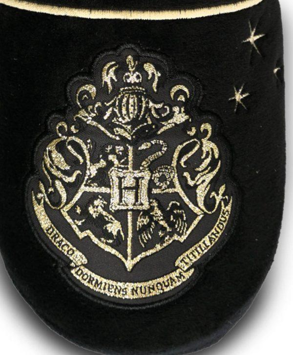 Papuče Harry Potter - Rokfort Gold-2